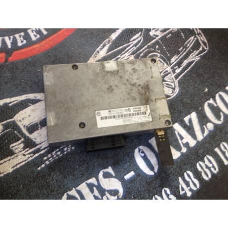 Boitier interface bluetooth Harman / Becker ref 5P0862335A / 5P0862335B