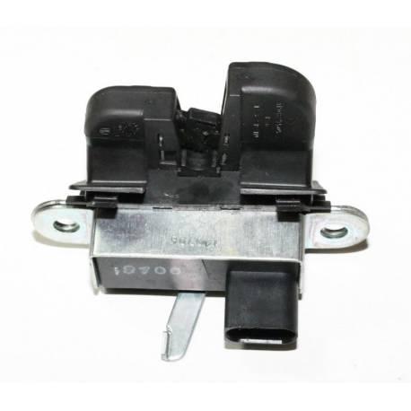 Lid lock / trunk latch  Seat Leon 2 ref 1P0827505 / 1P0827505A / 1P0827505B / 1P0827505C / 1P0827505D / 3C9827645A / 1K6827505C