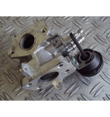 Exhasut recirculation valve  / Flap of regulation for 2L TDI ref 03G131063F V100