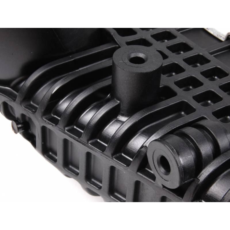 radiateur changeur d 39 air de suralimentation intercooler neuf turbo pour 2l essence s3 ref. Black Bedroom Furniture Sets. Home Design Ideas