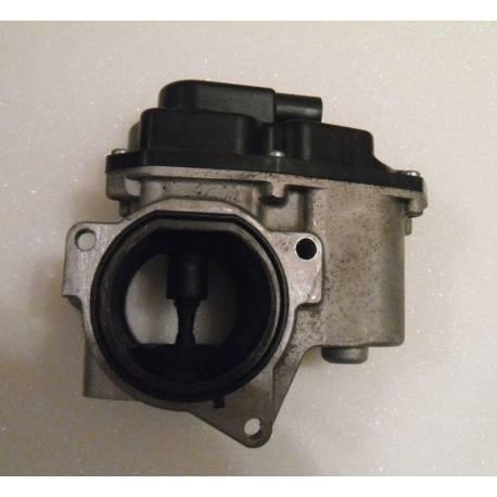 Valve of gas recycling for 2L TDI ref 03L131501 / 501P / 03L131501G / 03L131501E / 03L131501K / Ref Valeo 700424