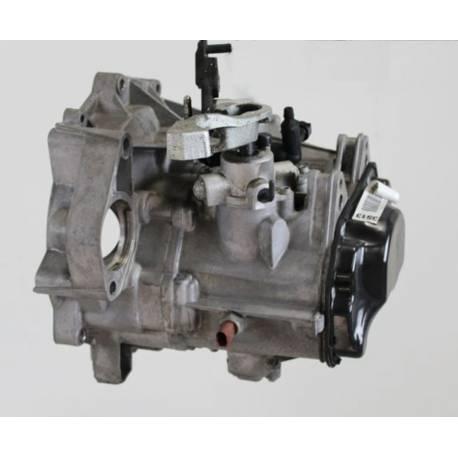 Boite de vitesses mécanique 5 rapports pour VW / Seat / Skoda 1L4 TSI type LVE / JHQ / JGP / JHS ref 02T300057EX / 02T300020CX