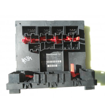 onboard supply control unit ref 1K0937049S / 1K0937049M