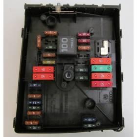 Centrale électrique pour compartiment moteur ref 1K0937125 / 1K0937125A