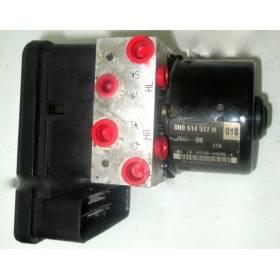 ABS unit ref 8N0614517H 8N0614517J 8N0907379J