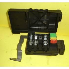 Boite à fusibles / Porte-fusible ref 6X0937550 / 6X0937550B / 6X0937550C / 6X0998550