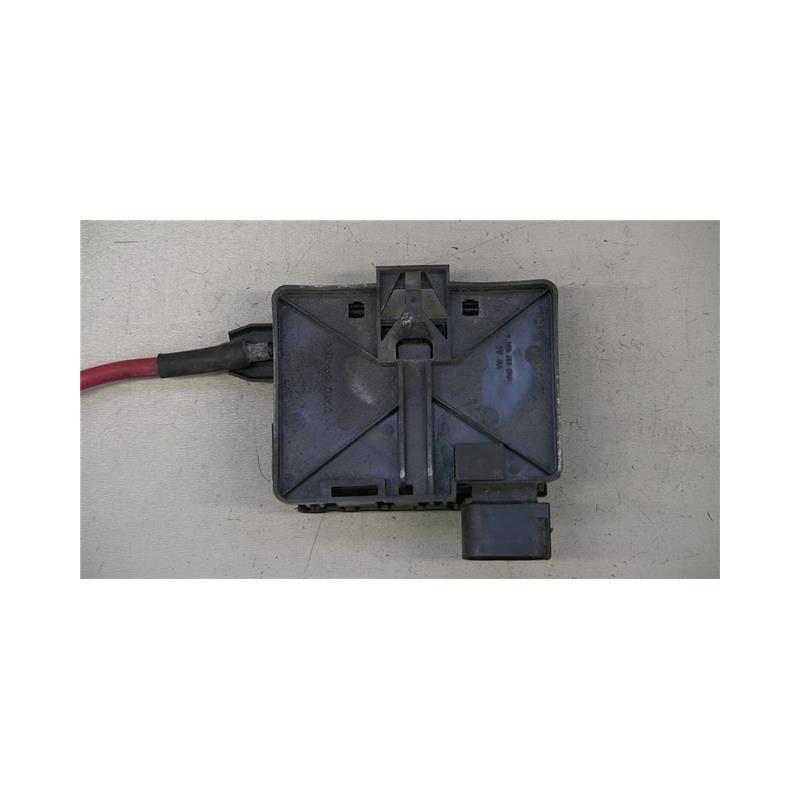 boite fusibles porte fusible ref 7m3937548a pieces