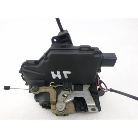 Serrure module de centralisation arrière passager ref 3B4839016A / 3B4839016AJ