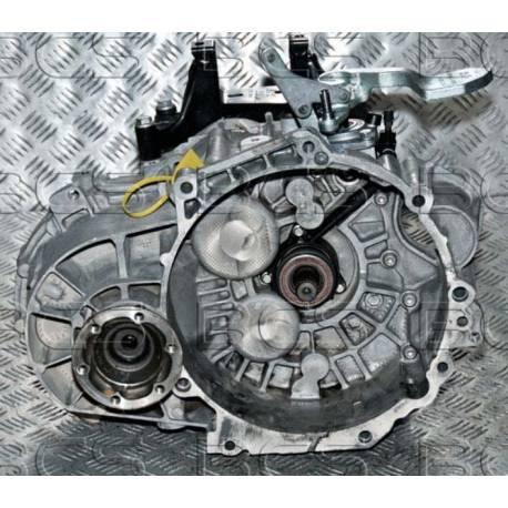 Boite de vitesses mécanique 6 rapports 1L9 TDI 130 cv type HDS / JNC