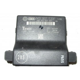 diagnosis interface for data bus gateway ref 1K0907530F / 1K0907530K / 1K0907530L / 1K0907530Q / 1K0907530S / 1K0907530AD