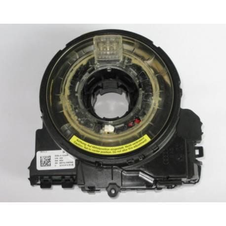Ressort spirale avec électronique / Bague de rappel pour angle de braquage capteur G85 ref 8K0953568F / 8K0953568G / 8K0953568M