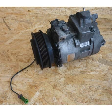 Compresseur de clim / climatisation ref 8D0260805J / 8D0260805P / 8D0260805Q / 8D0260805R / 8D0260805RX
