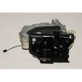 Serrure module de centralisation avant conducteur ref 1P1837015 pour Seat Leon 2 / Altea / Toledo / VW Eos