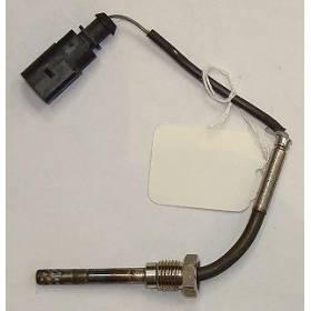 Sonde lambda / Capteur de température d'échappement pour Audi A4 / A5 ref 059906088N / 059906088Q