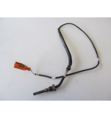 Lambda probe / Sensor of exhaust temperature for VW Polo / Skoda Fabia / Roomster / Seat Ibiza / Cordoba ref 045906088D