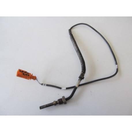 Sonde lambda / Capteur de température d'échappement pour VW Polo / Skoda Fabia / Roomster / Seat Ibiza / Cordoba ref 045906088D