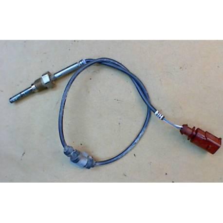 Sonde lambda / Capteur de température d'échappement pour VW Passat / Diesel Industrie Motore ref 03G906088B / 03L906088CE