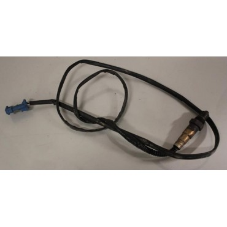 Sonda lambda / Sensor temperatura escape Peugeot 607 2L2 ref 0258006029