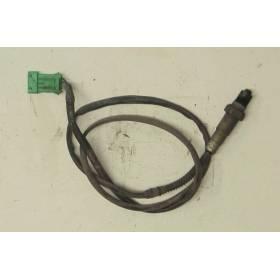 Sonde lambda / Capteur de température d'échappement pour Peugeot 607 2L2 essence en amont ref 0258006026