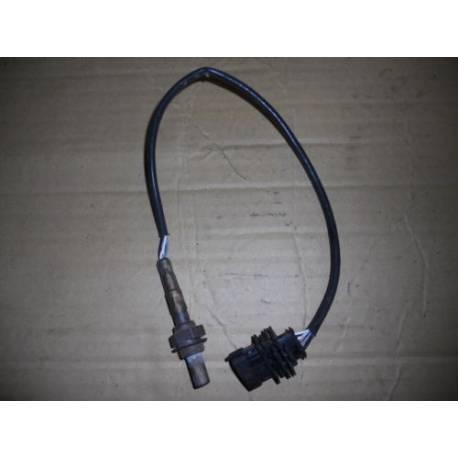 Lambda probe / Exhaust gas temperature sender Mini Cooper S ref KBA16693 / 0ZA495-RV1