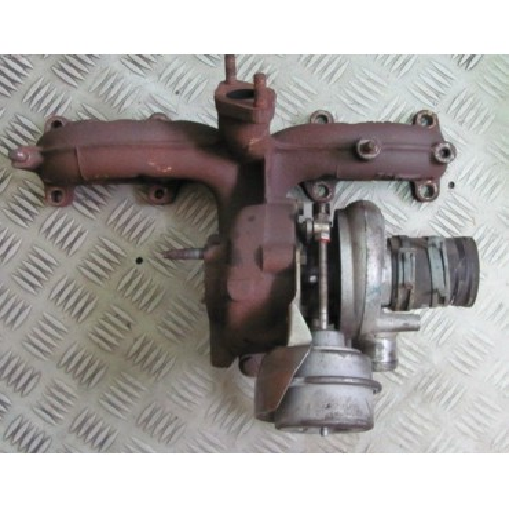 Turbo 1L9 TDI 105 cv ref 038253016R / 038253010P / 038253056G / 03825356GX