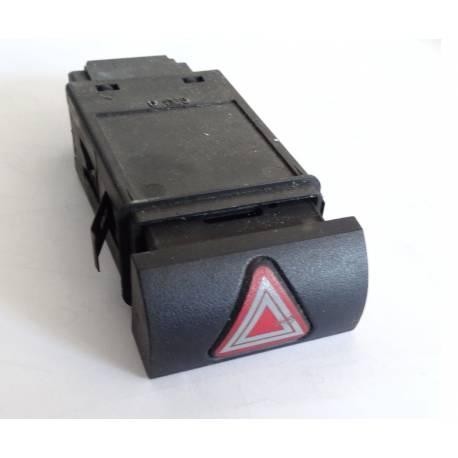 Bouton feu de détresse / Warning pour VW Polo / Seat Cordoba / Ibiza ref 6K0953235 / 6K0953235 81H