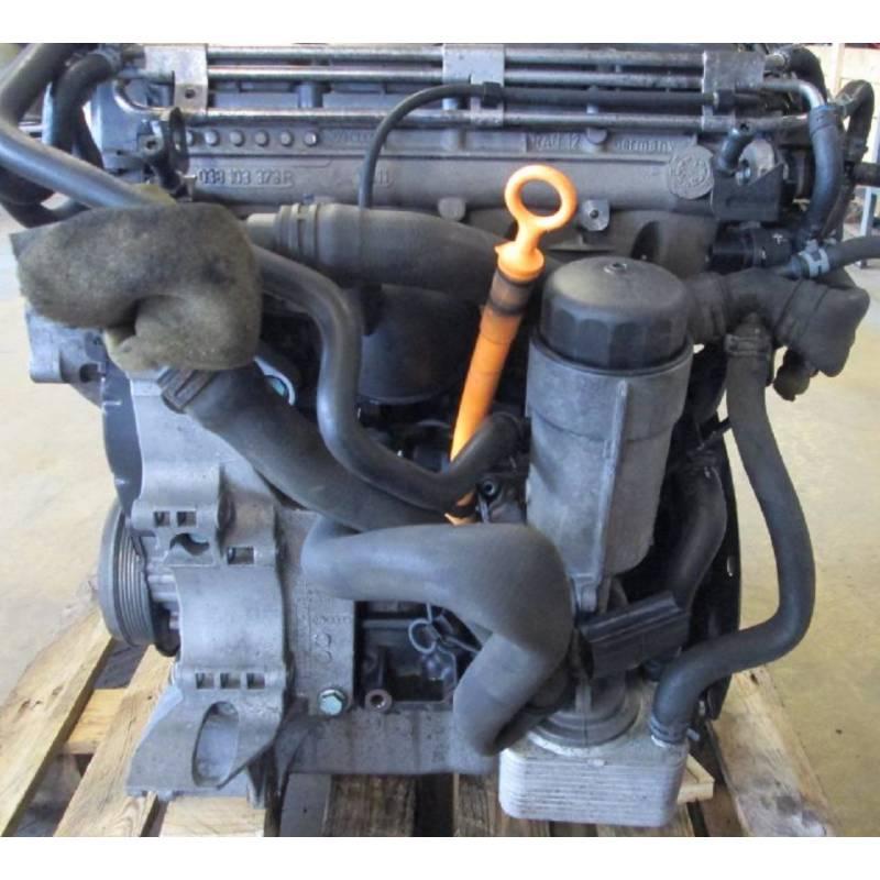 moteur 1l9 tdi 130 cv type asz pour audi seat vw skoda moteur diesel sur pieces. Black Bedroom Furniture Sets. Home Design Ideas