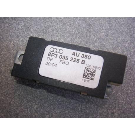Amplificateur d'antenne pour Audi A3 8P ref 8P3035225B
