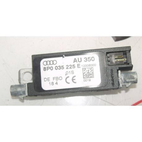 Amplificateur d'antenne pour Audi A3 8P ref 8P0035225B