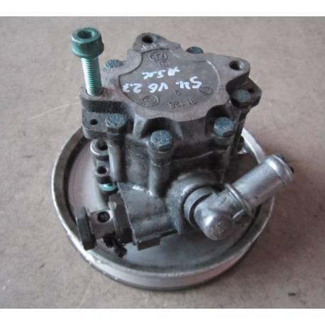 Pompe de direction assistée / Pompe à ailettes ref 8D0145156N / 8D0145156NX