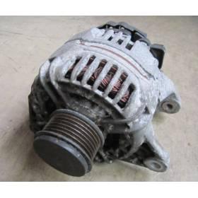 Alternateur Bosch 90 A ref 071903016C / 038903018E / 038903018EX / Ref Bosch 0125324020
