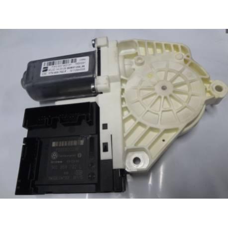 Motor of front window winder 5P0837402M 5P0837402N 1T0959702F 1T0959702G 1T0959702G Z1Q 1K0959792L