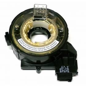 Ressort spirale avec électronique / Bague de rappel pour angle de braquage capteur G85 ref 1K0959653D