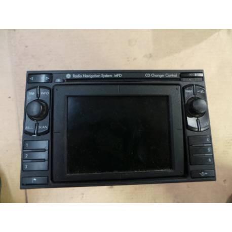 Navigation GPS system for VW ref 3B0035191D / 7M3035191D