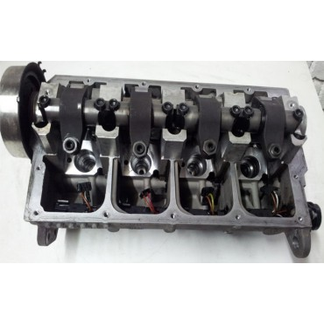 Culasse pour 1L9 TDI 105 cv type BKC / BXE / BLS / BRU / AVQ / BJB ref 038103373R / 03G103351C / 038103267EX