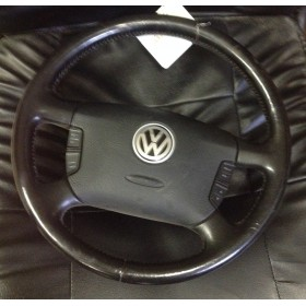 Volant + Airbag volant pour VW ref 3B0419091BT / 1J0419091CH / 1J0419091DG /  1J0880201E / 1J0880201K / 1J0880201N