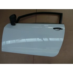 Porte avant conducteur modèle 3 portes pour Seat Ibiza 6J ref 6J3831055