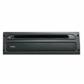 Lecteur CD GPS Siemens VDO pour Citroën / Peugeot 607 ref 964420168000 / 22SY599/65