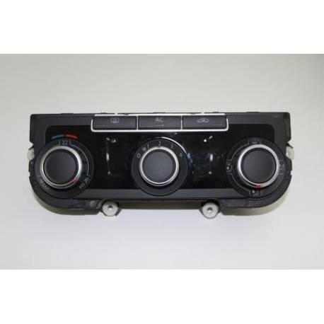 Unité de commande d'affichage climatiseur / Climatronic pour VW ref 3C8907336H / 3C8907336AB / 3C8907336AB ZJU