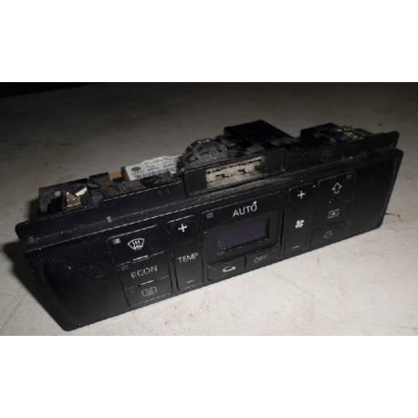 Unité de commande d'affichage pour climatiseur / Climatronic pour Audi A4 ref 8D0820043M