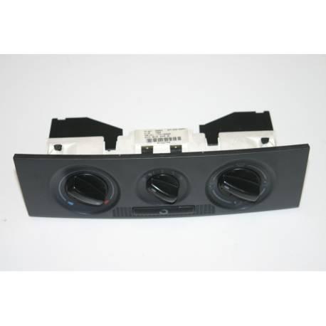 Unité de régulation ventilation de chauffage pour Skoda Fabia ref 6Y0819045B / 6Y0819045H / 6Y0819045J