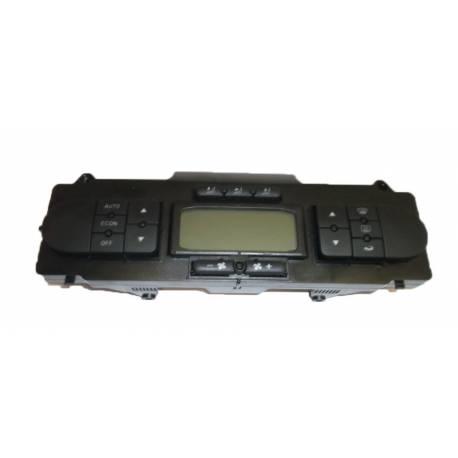 Unité de commande d'affichage pour climatiseur / Climatronic pour Seat Leon  ref 1P0907044D
