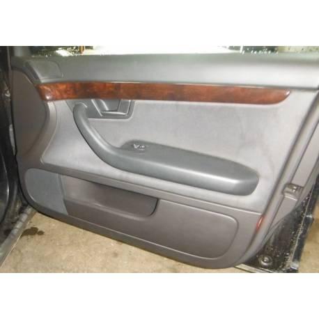 Panneau de porte passager modèle pour Audi A4 B6