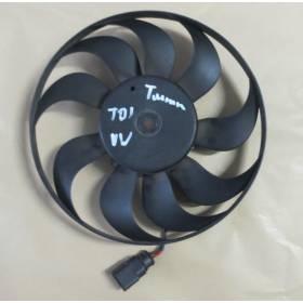Ventilateur motoventilateur moteur ref 1K0959455C / 1K0959455AP