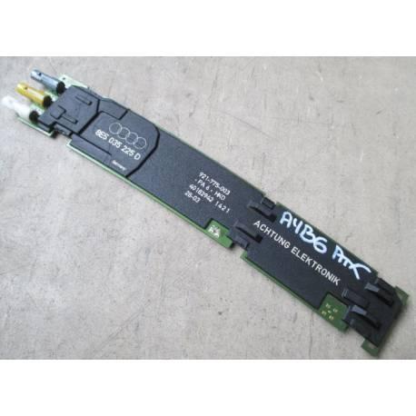 Amplificateur pour Audi A4 ref 8E5035225D / 8E5035225S