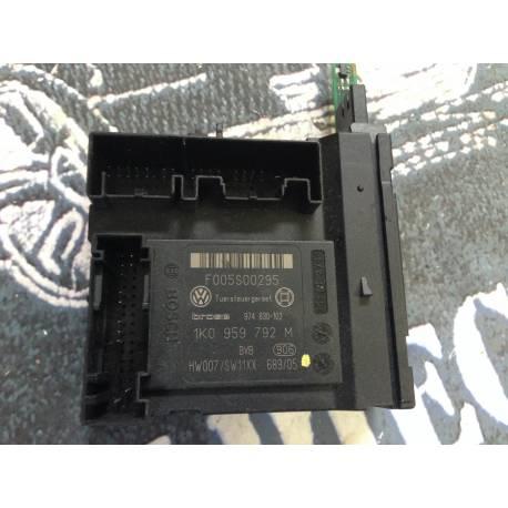 FRONT WINDOW REGULATOR MOTOR ref 1K0959792M