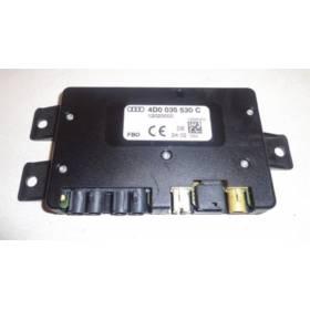 Boitier de commutation pour amplificateur d'antenne (diversite) ref 4D0035530C / 4D0035530 / 4D0035530E