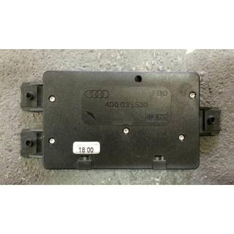 Boitier de commutation pour amplificateur d'antenne (diversite) ref 4D0035530 / 4D0035530C / 4D0035530E