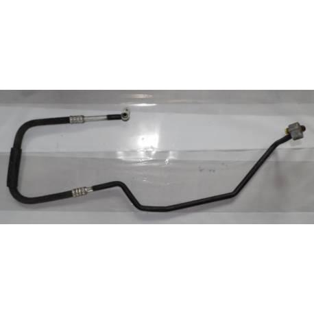 Tuyau de climatisation / Flexible de réfrigérant pour Audi A4 1L9 TDI ref 8E0260701BD