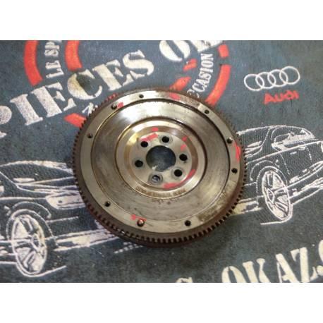 Volant-moteur pour 1L9 D ref 028105266D / 028105266F / 028105266J / 028105266K